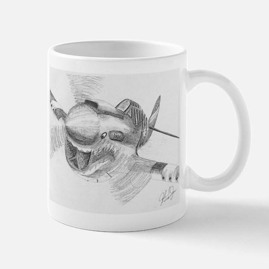 P40 Warhawk Mug