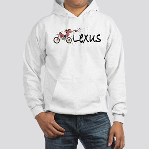 Lexus Hooded Sweatshirt