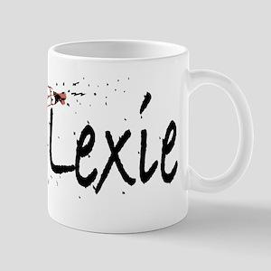 Lexie Mug