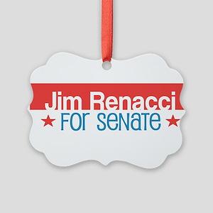 Jim Renacci Ohio 2018 Senate Ornament