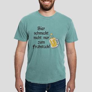 German Beer Is Just Not For Breakfas T-Shirt