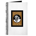 Jekyll Hyde 8 Ball Billiards Journal