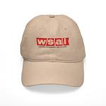WSAI Cincinnati (1964) - Cap