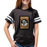 Jekyll Hyde 8 Ball Billiards Youth Football Shirt
