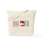 Farm To School Month Tote Bag