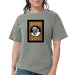 Jekyll Hyde 8 Ball Bi Womens Comfort Colors® Shirt