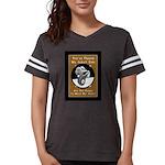Jekyll Hyde 8 Ball Billiards Womens Football Shirt