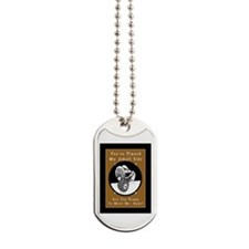Jekyll Hyde 8 Ball Billiards Dog Tags