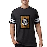 Jekyll Hyde 8 Ball Billiards Mens Football Shirt