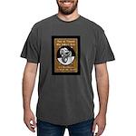 Jekyll Hyde 8 Ball Bill Mens Comfort Colors® Shirt