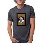 Jekyll Hyde 8 Ball Billiard Mens Tri-blend T-Shirt