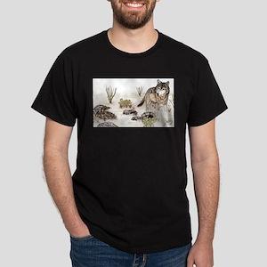 Awareness Dark T-Shirt