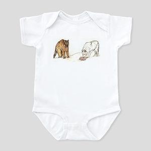 Carelessness Infant Bodysuit