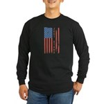 Just Stand Long Sleeve T-Shirt