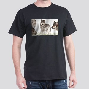 Judgement Dark T-Shirt