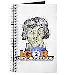 Igor 2 Play Journal