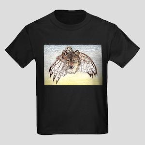 Transformation Kids Dark T-Shirt