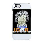 Igor 2 Play iPhone 8/7 Tough Case