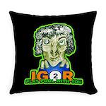 Igor 2 Play Everyday Pillow