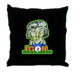 Igor 2 Play Throw Pillow