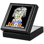 Igor 2 Play Keepsake Box