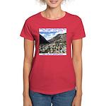 Atlas Shrugged Celebration Day Women's Dark T-Shir