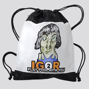 Igor 2 Play Drawstring Bag