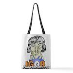 Igor 2 Play Polyester Tote Bag