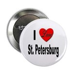 I Love St. Petersburg 2.25