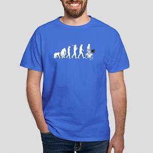 Film Projectionist Dark T-Shirt