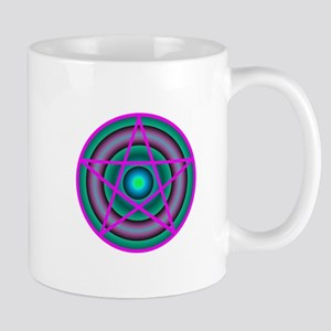 Pentagram /32 Mug