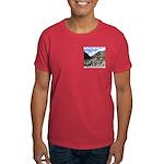 Atlas Shrugged Celebration Day Dark T-Shirt