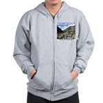 Atlas Shrugged Celebration Day Zip Hoodie