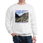 Atlas Shrugged Celebration Day Sweatshirt