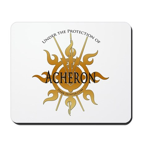 Year of Acheron Mousepad