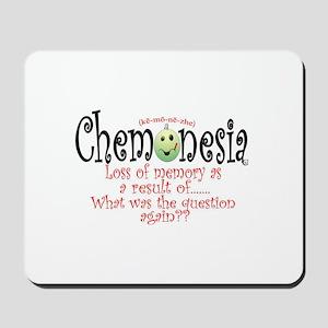 chemonesia Mousepad