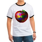 Puzzle Apple Ringer T