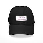 Cures Rule Black Cap
