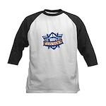 Shvitz Kids Baseball Jersey