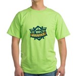 Shvitz Green T-Shirt