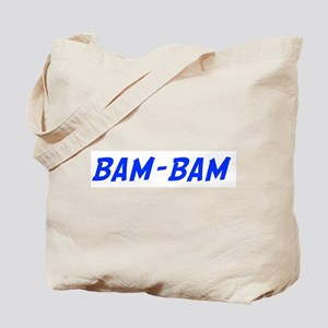 BAM-BAM Tote Bag