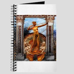 Dianna Journal