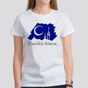 ramadan kareem 02 Women's T-Shirt