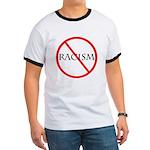 No Racism Ringer T