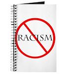 No Racism Journal