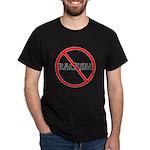 No Racism Dark T-Shirt