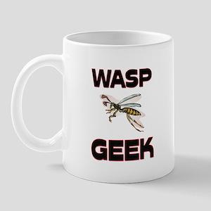 Wasp Geek Mug