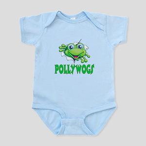 Pollywogs Infant Bodysuit