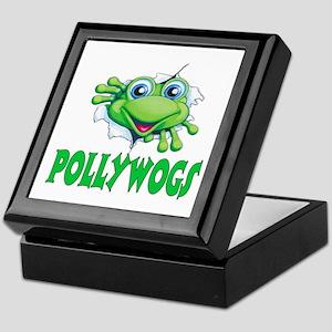 Pollywogs Keepsake Box