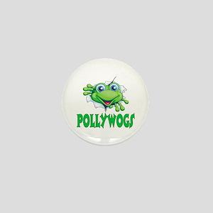 Pollywogs Mini Button
